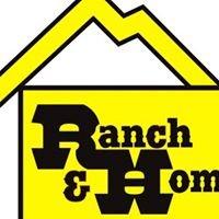Pasco Ranch & Home