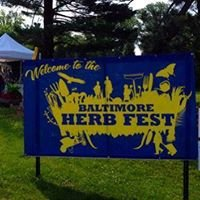 Baltimore Herb Festival