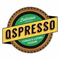Qspresso Food Truck