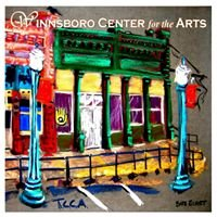 Winnsboro Center for the Arts