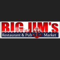 Big Jim's Seafood Pub
