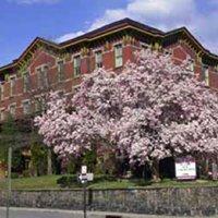 Cunneen-Hackett Arts Center