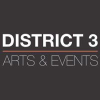 District 3  Arts & Events