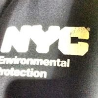 N Y City Environmental Protection Dept