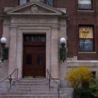 Schafler Gallery, Pratt Institute