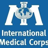 International Medical Corps Jordan