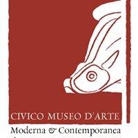 Civico Museo d'Arte Moderna e Contemporanea - Anticoli Corrado