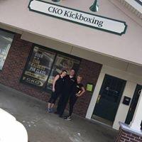 CKO Kickboxing - Chatham