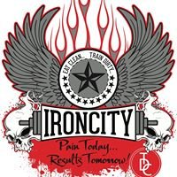 IronCity Gym