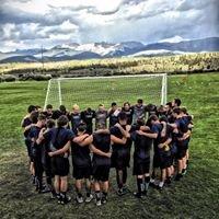 Regis University Men's Soccer