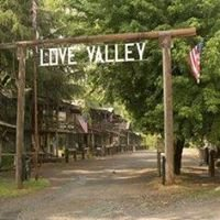 Town of Love Valley