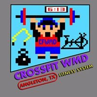 CrossFit WMD