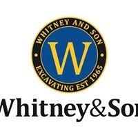 Wade Whitney Inc.