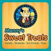Manny's Sweet Treats