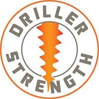 Driller Strength