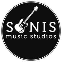 Sonis Music Studios