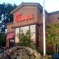 Chick-fil-A Hunt Valley Towne Centre