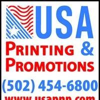 USA Printing & Promotions