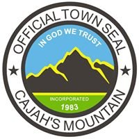 Town of Cajah's Mountain