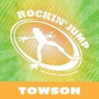 Rockin' Jump Trampoline Park - Towson