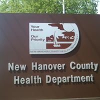 New Hanover County Health Department