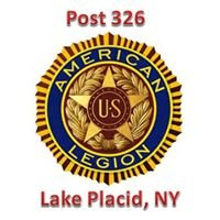 American Legion Post 326 - Lake Placid, NY