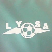 L.Y.S.A. Soccer (in house)