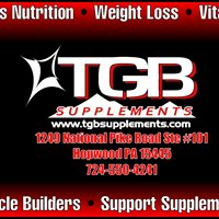 TGB Supplements
