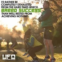Urban Fitness Outdoor South Africa