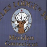 Meriden Elks Lodge #35