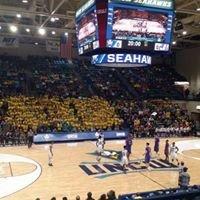University of North Carolina - Wilmington Campus Trask Coliseum