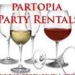 Partopia Party  Rental