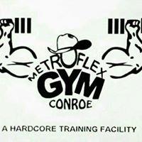 Metroflex Gym-Conroe