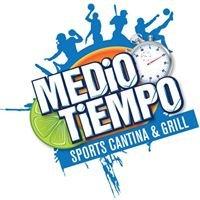 Medio Tiempo Sports Cantina & Grill