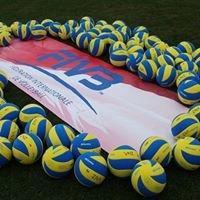 VNZ Women's Beach Volleyball Program