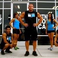 Sho-Offz Fitness & Nutrition
