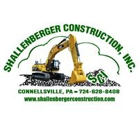 Shallenberger Construction, Inc.