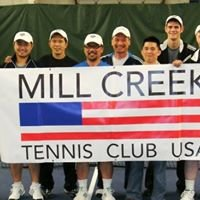 Mill Creek Tennis Club