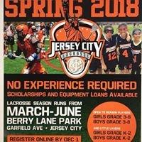 Jersey City Lacrosse
