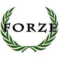 FORZE XXIV Training Gym - For-Zuh