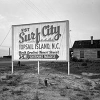 Surf City Tourism and Welcome Center