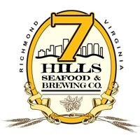 7 Hills Seafood & Brewing Co.