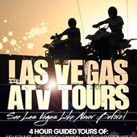 Las Vegas ATV Tours