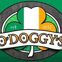 O'Doggy's Cart - Rolla, Mo