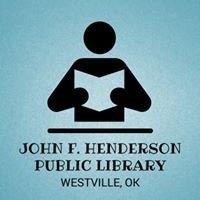 John F. Henderson Public Library