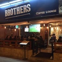 Brother's Coffee Lounge