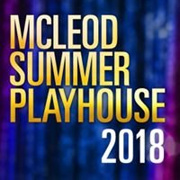 McLeod Summer Playhouse