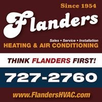 Flanders Heating & Air Conditioning