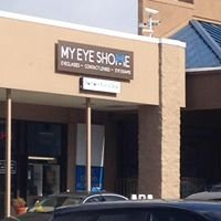 My Eye Shoppe