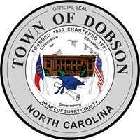 Town of Dobson
